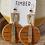 Thumbnail: Koa earrings.