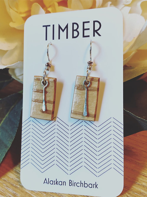 Kenai earrings