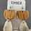 Thumbnail: Vista earrings.