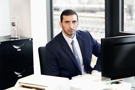 Rechtsanwalt/Anwalt im Steuerrecht und Steuerstrafrecht, Türkischer, Türkisch, Türkei
