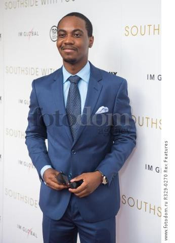 Southside With You Red Carpet