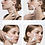 Thumbnail: Face Massager Anti Wrinkles, 45℃ ±5℃ Heat High Frequency Vibration Anti Aging Fa