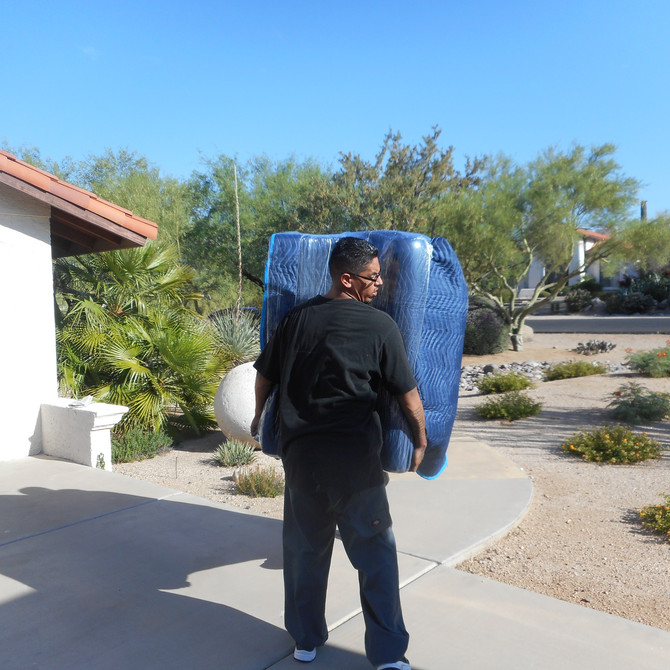 Local Mover Scottsdale
