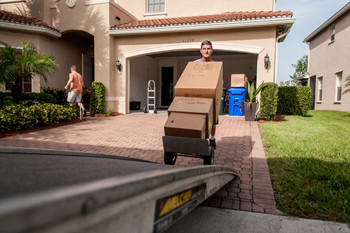 Scottsdale and Phoenix Movers