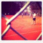 Jamioulx Tennis Club