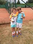Jamioulx Tennis Club Wauquaire