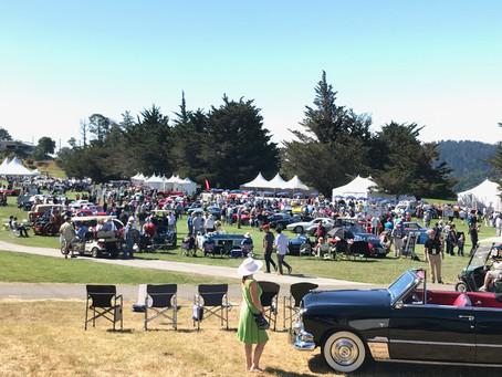 The Hillsborough Concours Returns July 16-18!