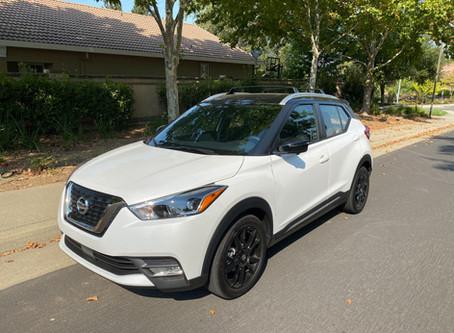 Cheap Kicks: The 2020 Nissan Kicks SR