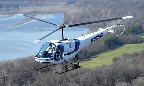 Enstrom Helicopter Training.JPG