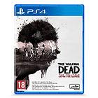 Jeu The Walking Dead: The Telltale Definitive Series sur PS4