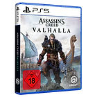 Jeu Assassin's Creed Valhalla sur PS5 / Xbox One / Xbox Series