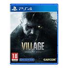 [Précommande] Jeu Resident Evil Village sur PS5 ou Xbox Series