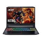 """PC Portable Gaming Acer Nitro 5 AN515-55-71VA (15.6"""", 144 Hz, i7-10750H, RTX 3060, RAM 16 Go, SSD 512, Windows 10) + Souris Acer"""