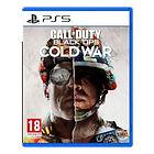 Jeu Call of Duty : Black Ops Cold War sur PS4 et Xbox One (version PS5 et Xbox Series à 30€) (via 30€ sur la carte Carrefour)