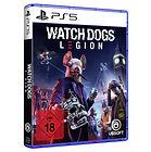 Jeu Watch Dogs Legion sur PS5