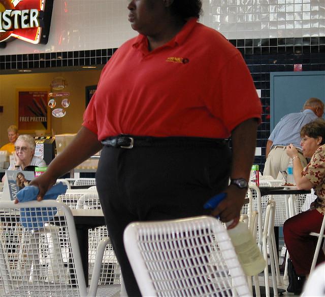 Минздрав: Россия догнала США по распространенности ожирения