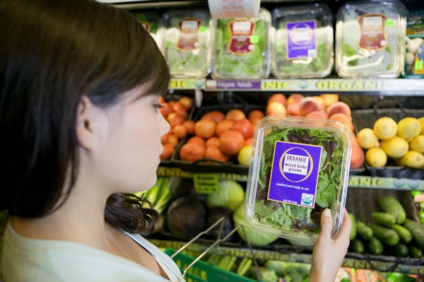 Новая форма обязательной маркировки продуктов в Евросоюзе