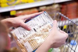 Маркировка пищевых продуктов в Великобритании непонятна и избыточна