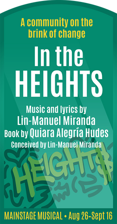 """""""In The Heights"""""""