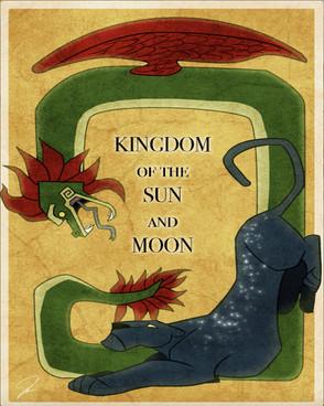 Kingdom of the Sun & Moon