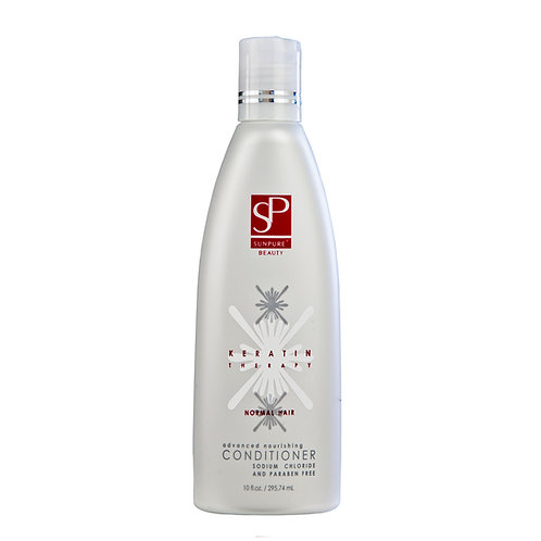 Keratin Smoothing Conditioner For Normal Hair