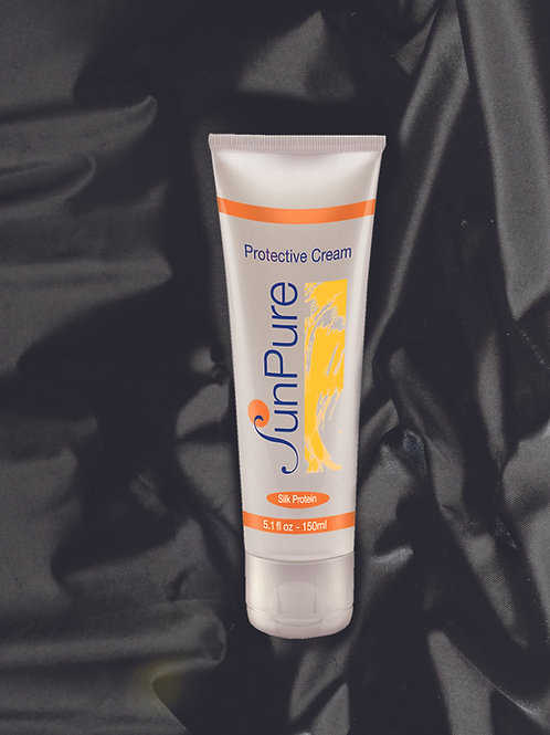 Hairline Protective Cream 150 ml Tube (5.1 fl oz)