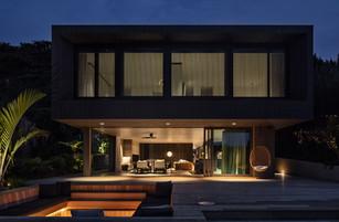 LAKE ROTOITI HOUSE -  HOME Magazine