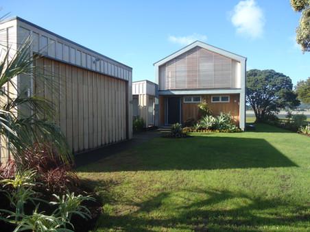 TAIRUA HOUSE