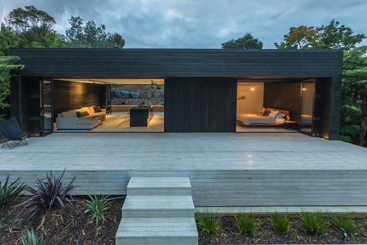 WAIHEKE HOUSE