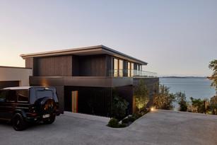GLENDOWIE HOUSE I -  Homestyle Magazine
