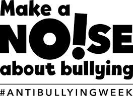 Stand Up Against Bullying #MakeANoise