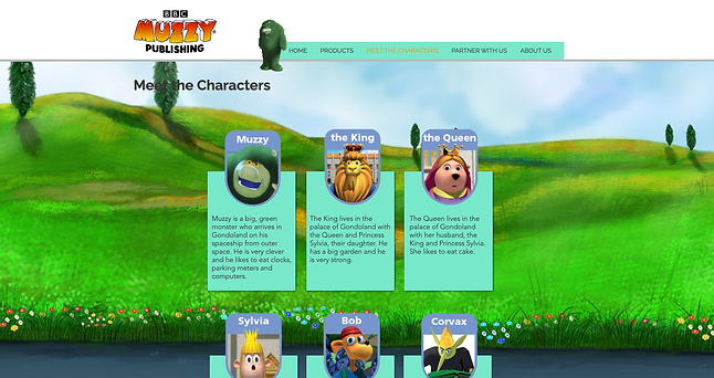 MuzzyBBCPub site