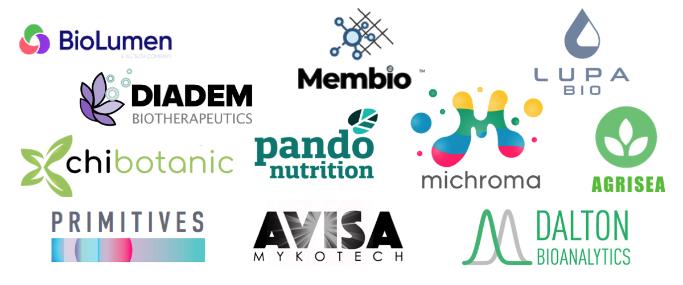 IndieBio Class 9 Companies.