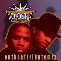 take it personal-episode 40-outkast mix