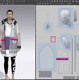 Fit Styler : Fashion Designer & Pattern Maker