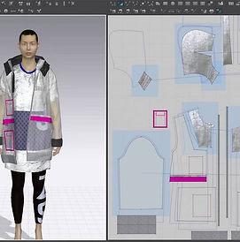 Fit Styler : Fashion Designer & Pattern Maker