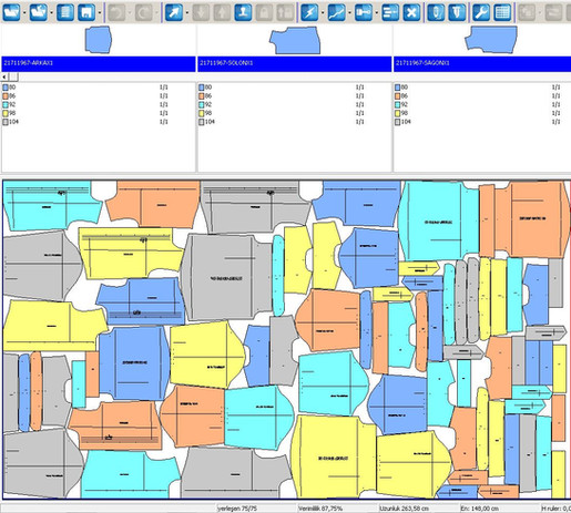 Automation LAY Planning Service