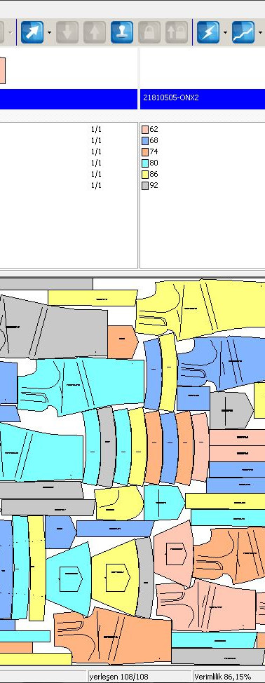 CAD Marker: Fit Styler Freelance Fashion Designer & Pattern Maker