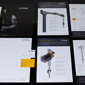 Geschäftsausstattung, Flyer, Produktbeschriftung