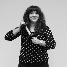 Amanda Melchior, Vertriebsinnendienst / Einkauf