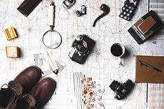 Travel Planner. Custom Travel Itineraries