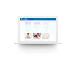 Pediatric laptop