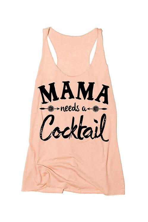 MAMA NEEDS