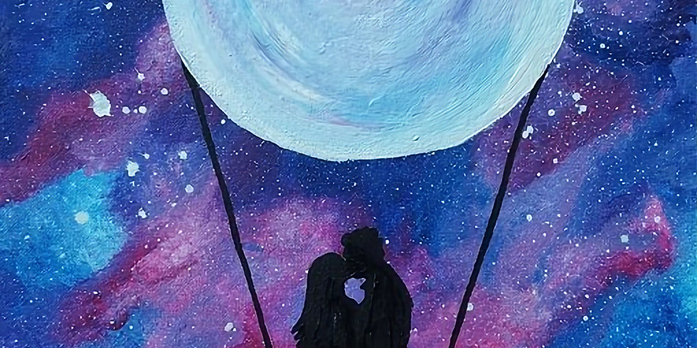 Kallangur Tavern - Balloon Moon Lovers
