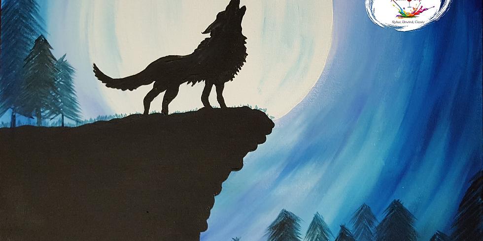 Kallangur Tavern - Howling Wolf