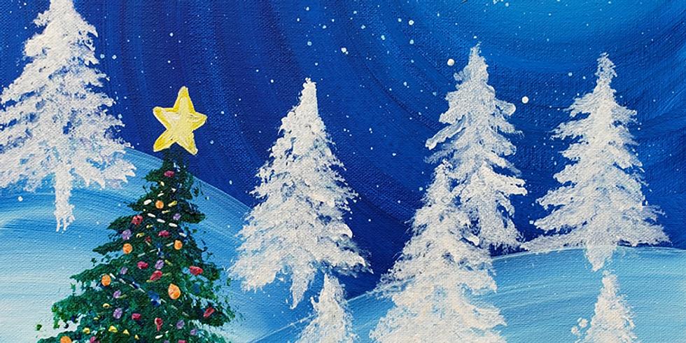 La Zucca - Christmas Scene