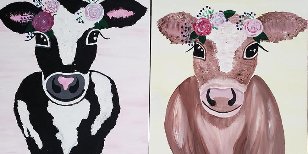 Scarborough 3eightnine cafe - Daisy Cow