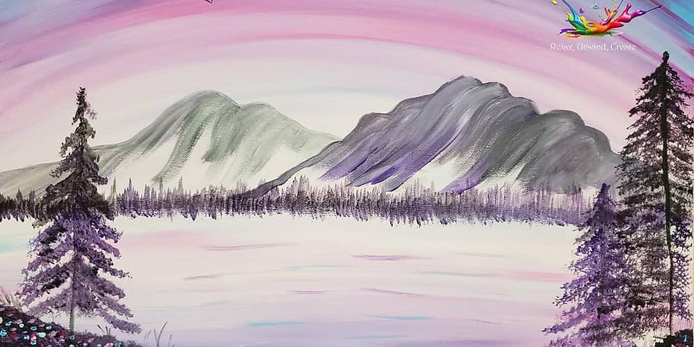 La Zucca - Lakeside Sunset