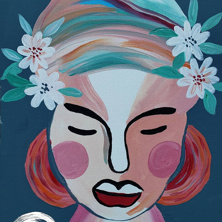 Scarborough 3eightnine cafe - Lovely Lady