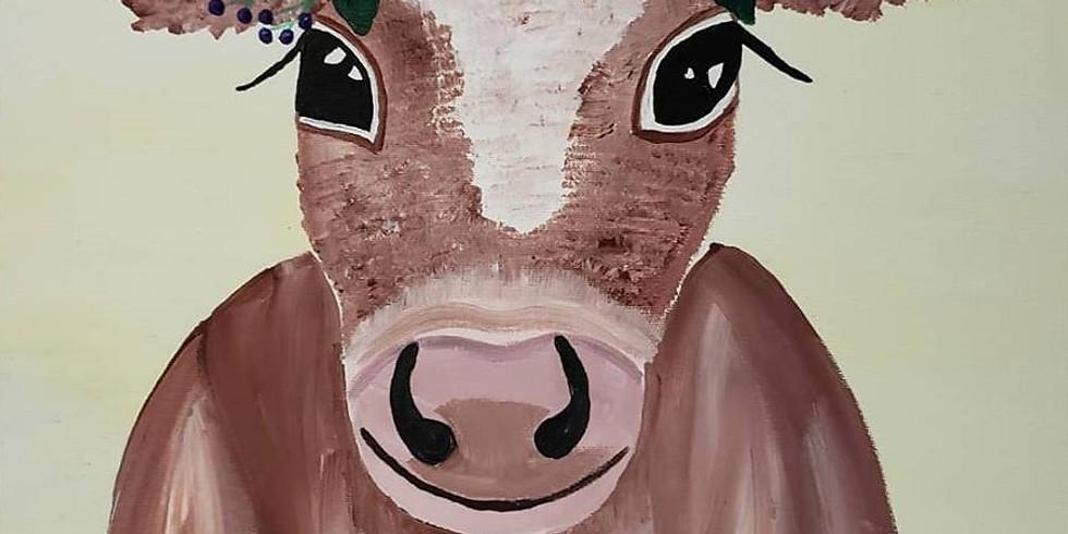 Petrie Hotel - Daisy Cow